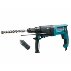Перфоратор MAKITA HR 2611 FT.